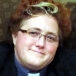 Bishop Kristina Rake